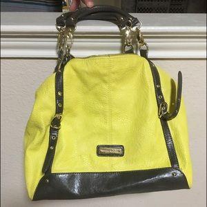 Unique color Steve Madden purse